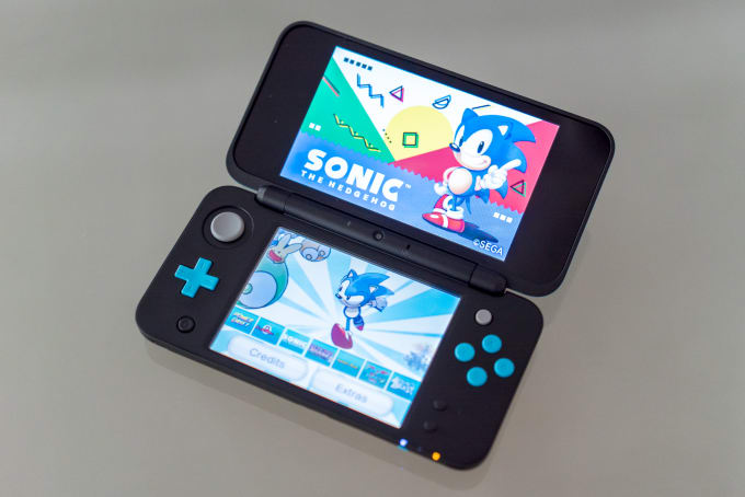 Can You Play Nintendo 3DS Games on a 2DS? | Gamers