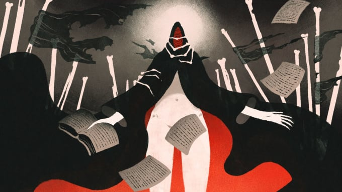 7 Creepy Short Stories Perfect for Halloween   Horror