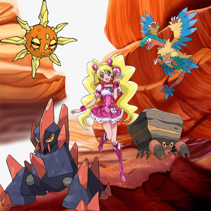 Worlds Collide A Pokemon Region Like No Other Ash And Pikachu
