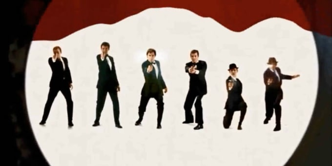 James Bond Theme Songs, From Worst to Best | Geeks