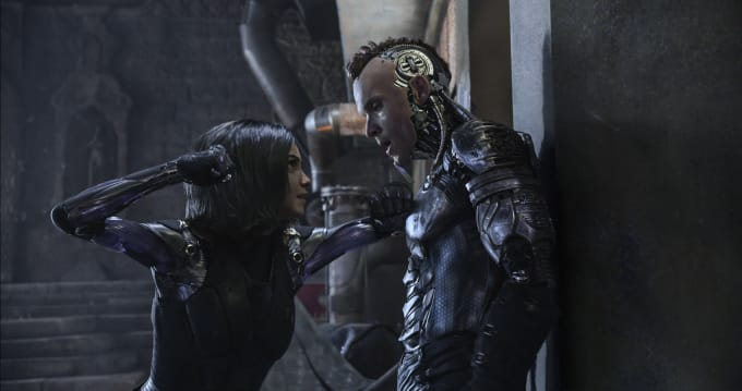 Spoiler Alert Five Reasons The Ending Ruined Alita