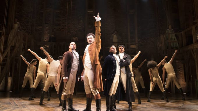 7 Tips on How to WIN the Hamilton Lottery | Geeks