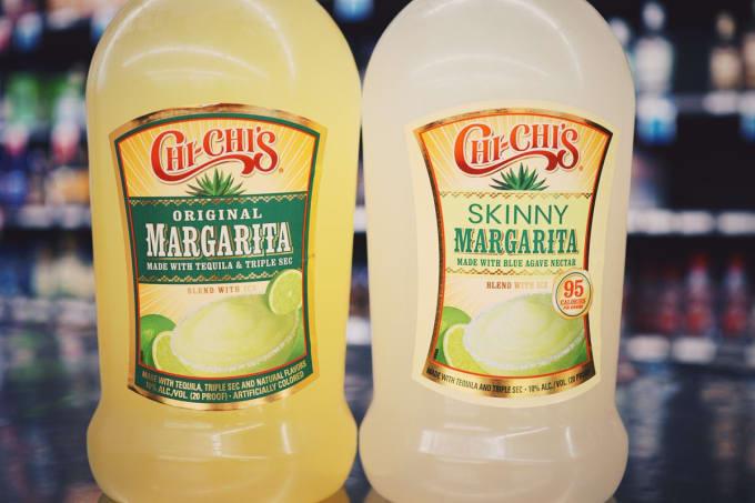 Best celebrity endorsed alcoholic drinks