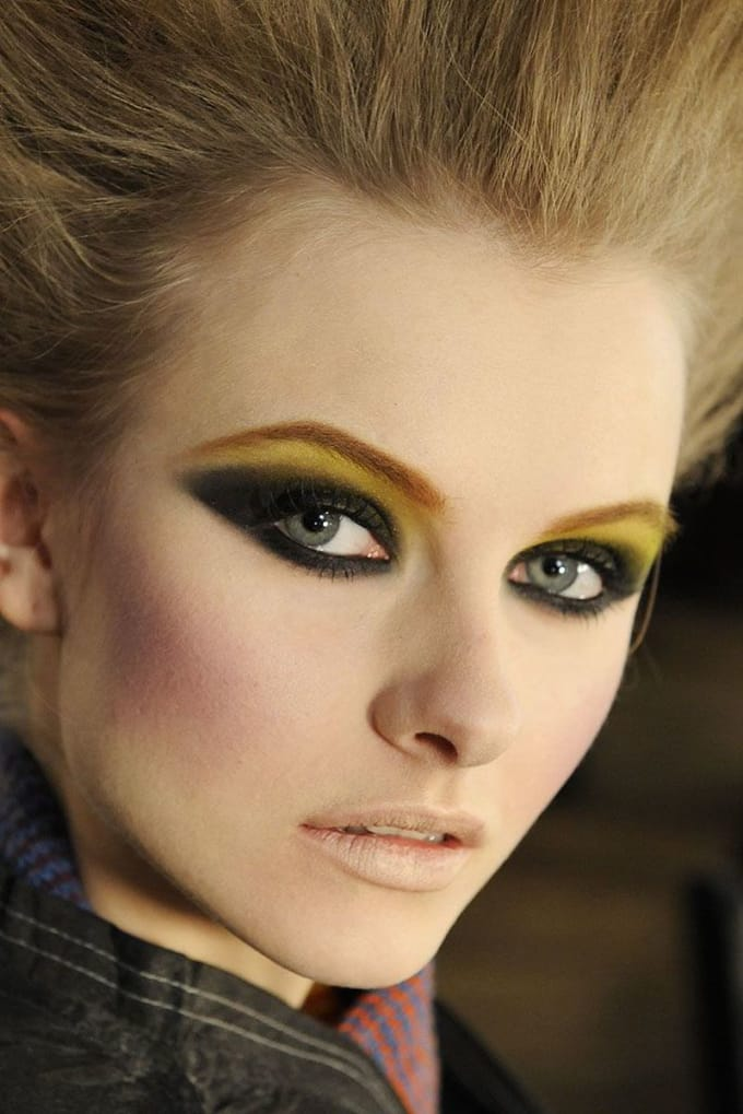 Hottest Makeup Trends of the 1980s | Blush