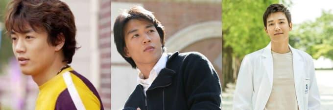 Elle's Top 10 Korean Actors | Geeks