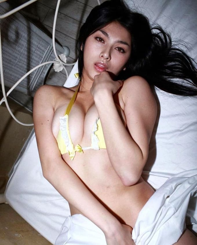 Japanese long hair porn-9981