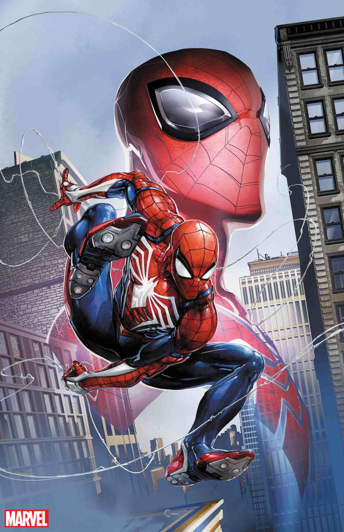 Not the superior spider man seems me