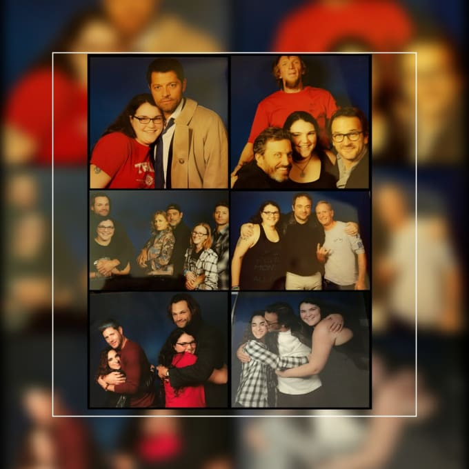 Supernatural' Convention Experience | Geeks