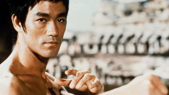 4 Movies that Cement Bruce Lee's Status as a Martial Arts Icon