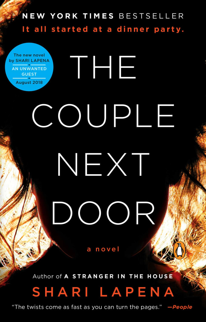 How To Review Book You Havent Read >> The Couple Next Door Book Review Geeks