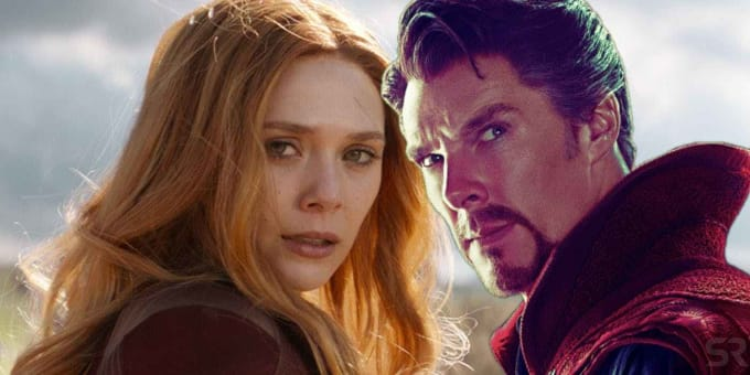 'Doctor Strange 2' Will Be the MCU's First Real Horror Movie