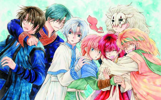 Ten of the Best Romance Manga to Date | Geeks