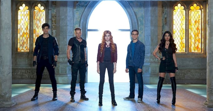 How 'Shadowhunters' Went From Bad to Good | Geeks