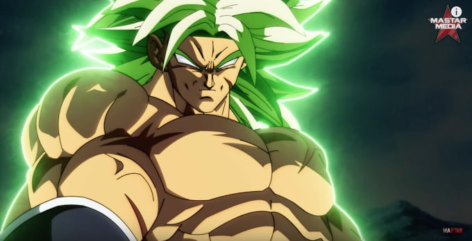 Auto Armor Review >> 'Dragon Ball Super: Broly' Fan Film Part 2 Review: Ultra Instinct Vegeta Appears!! | Geeks