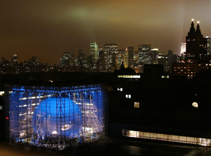 Coolest Observatories and Planetariums in the US | Futurism