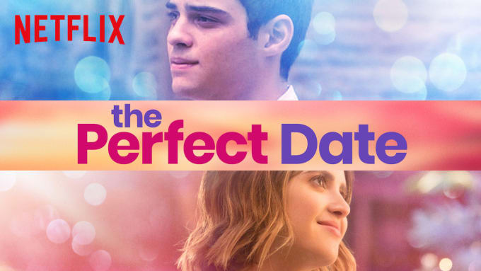 Film Review: 'The Perfect Date' | Geeks