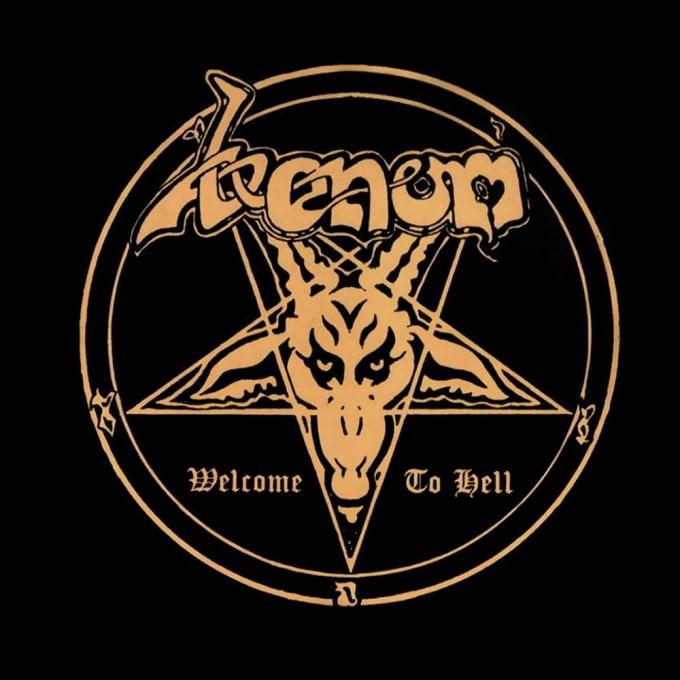 Coolest Metal Album Covers Beat
