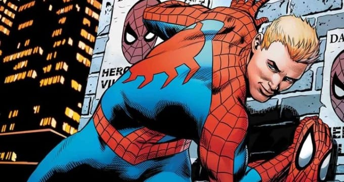 Spider Man Fanfiction Peter Stay Awake