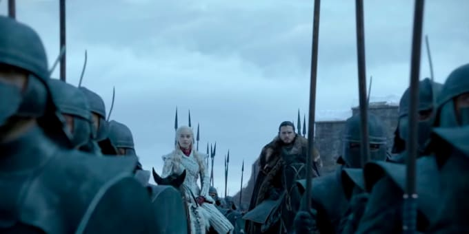 'Game of Thrones': 8 Things You Should Know About The Battle For Winterfell In Season 8