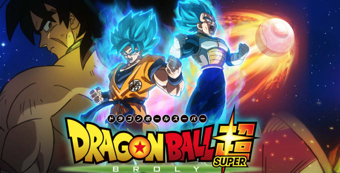 Dragon Ball Super Broly Movie Updates New Images Descriptions