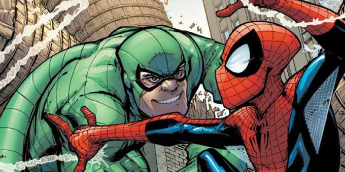 Spider-Man's 11 Greatest Enemies   Geeks