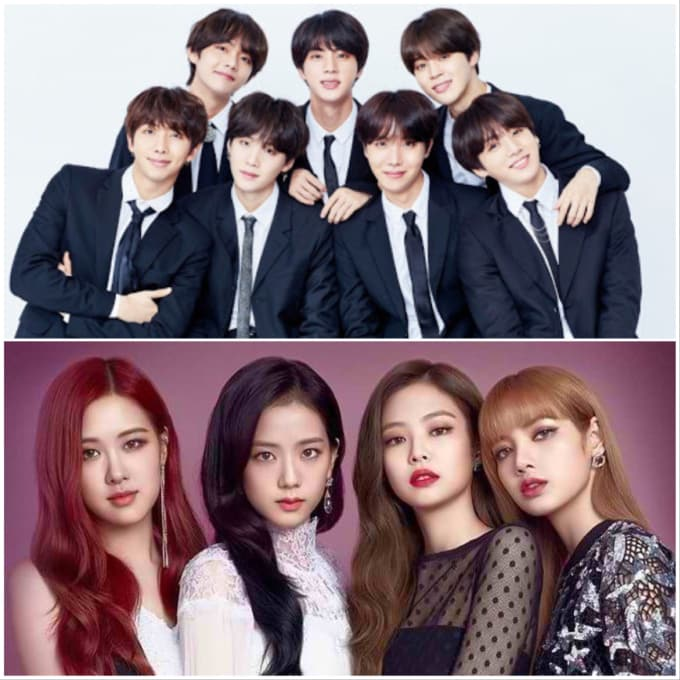 How Black Pink May Overtake the BTS Boys | Beat