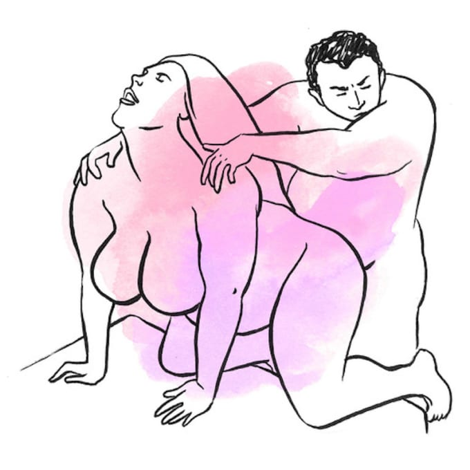 Which is the best sex position