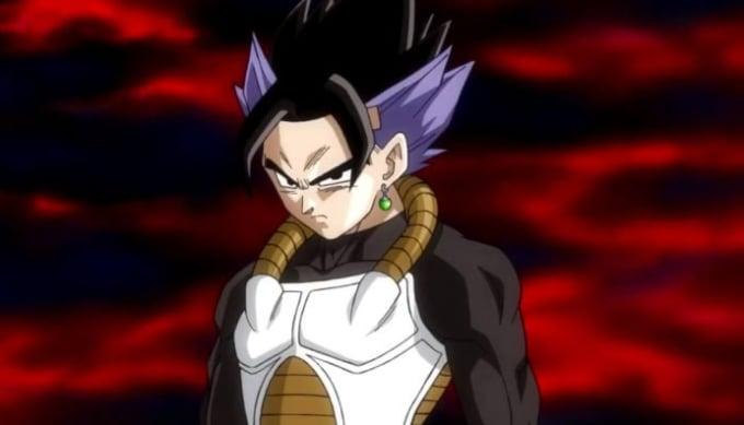 New Dragon Ball Heroes Anime Series Confirmed Geeks