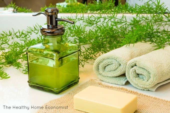 How to Greenify Your Personal Care Routine | Blush