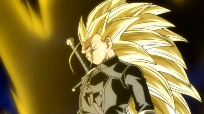 As An Example Time Breaker Bardock Is Exceptionally More Powerful In His Base Form Than Super Saiyan 4 Gogeta So The Scaling For Dragon Ball Heroes