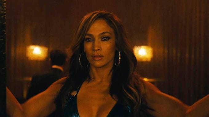 Jennifer Lopez Will Be Building a Drug Empire in 'The