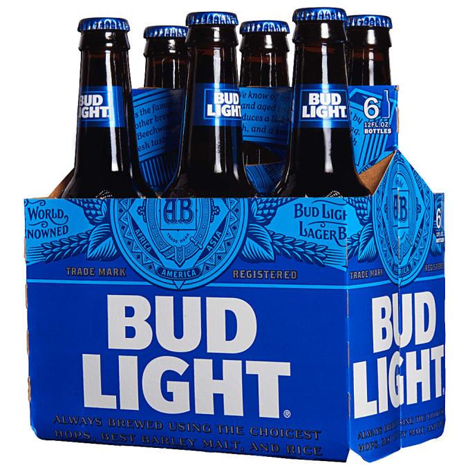 Bud Light U2014 110 Calories