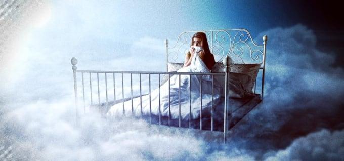 How to: Lucid Dream | Futurism