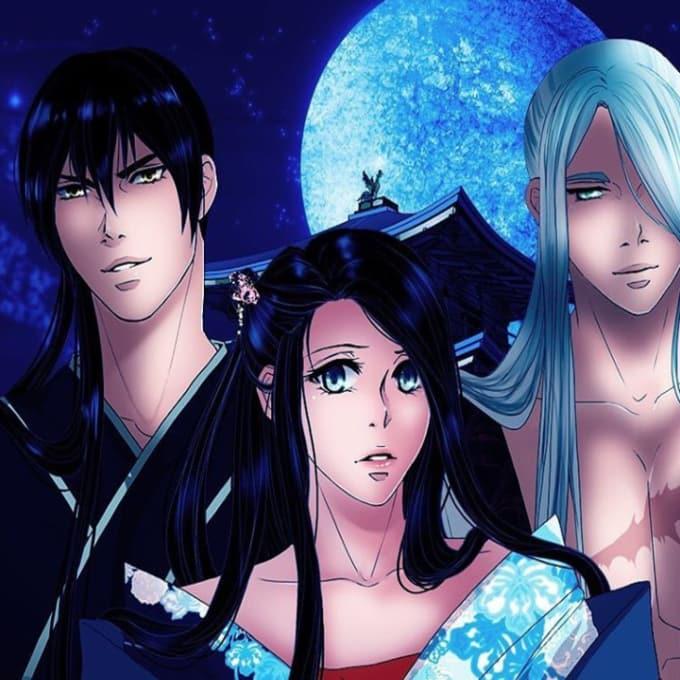 Top 3 Romance/Drama Webtoons   Geeks