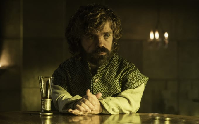 The 20 Best Tyrion Lannister Quotes from 'Game of Thrones' Seasons One to Eight