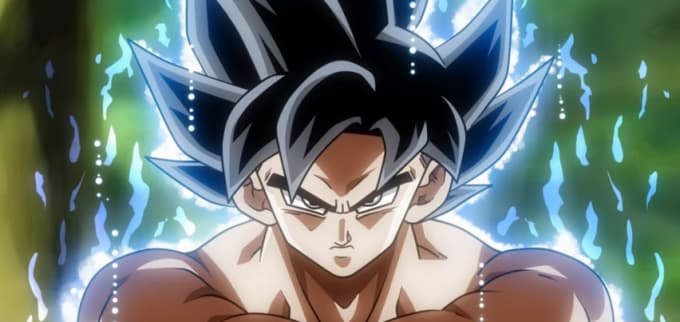 the top 10 characters that defeated goku geeks