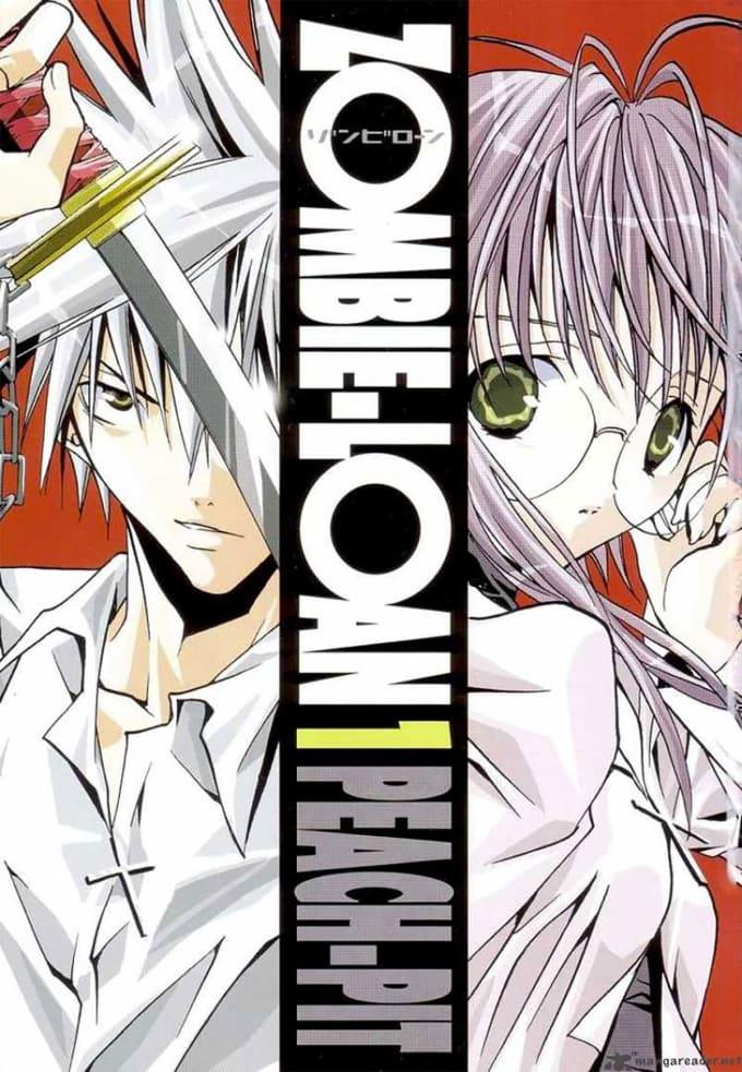 Best Zombie Manga