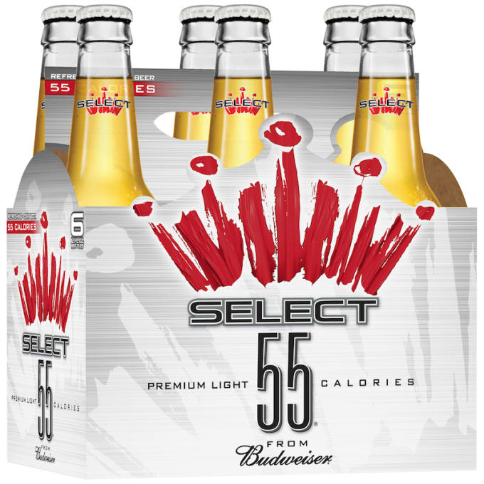 Hereu0027s Another Great Low Calorie Budweiser Beer From The Greatest Lowest Calorie  Light Beers. We All Know Budweiser Produces Great Tasting Beers And While  ...