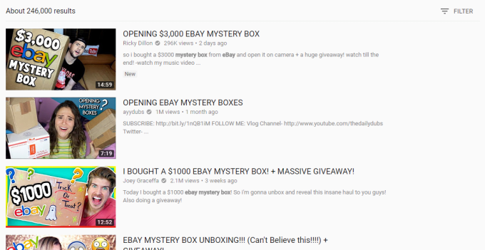 Why the eBay Mystery Box Fad Needs to Die ASAP | Geeks