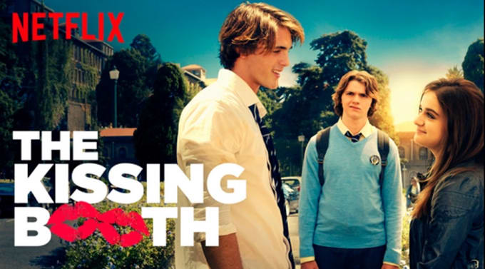 The Kissing Booth' Movie/Book Comparison | Geeks