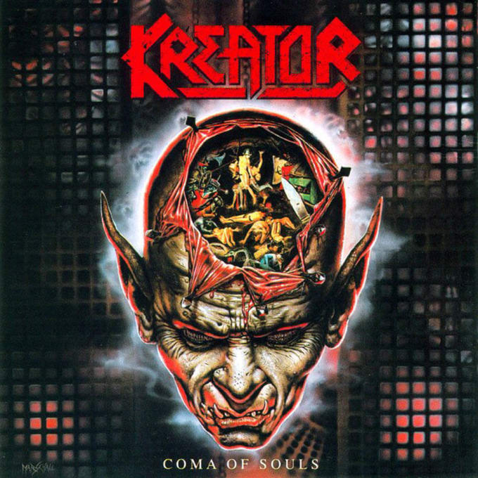 Coolest Metal Album Covers | Beat