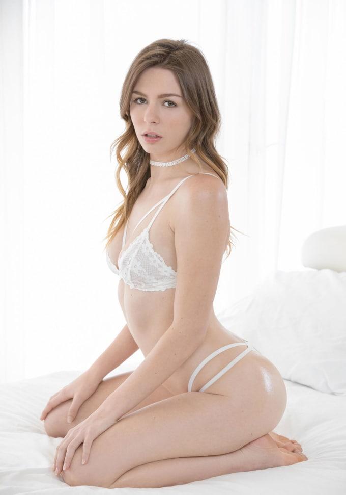 Porno Beautiful Blonde