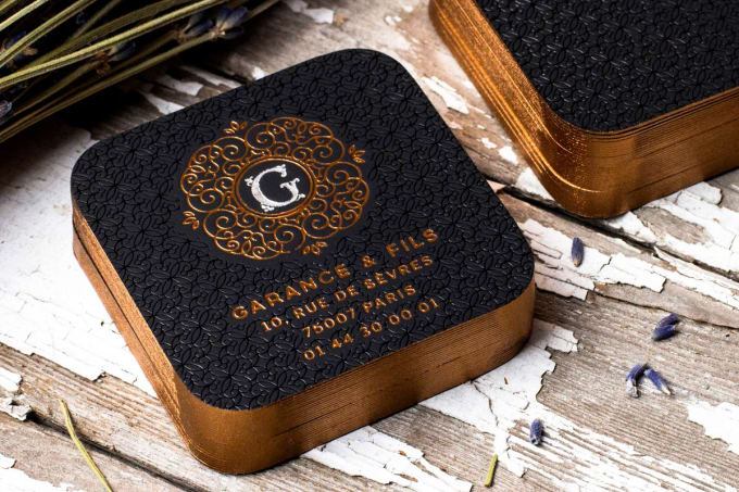 10 best business card services designs journal using one of the best business card services to create an unconventional business card is not as common as the sleek design however it might be more worth colourmoves