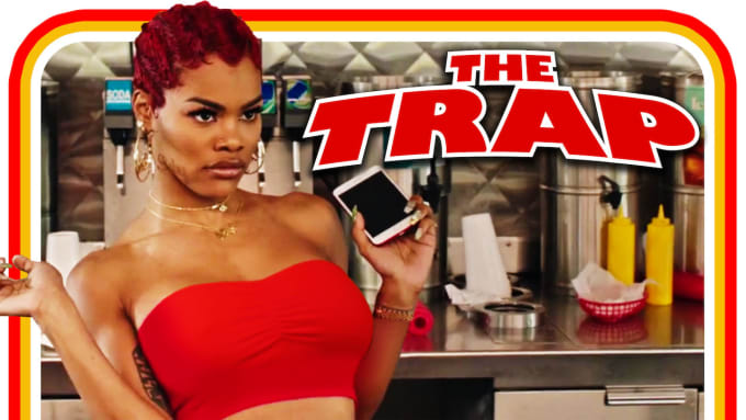 The Trap–a Review (Netflix) | Geeks
