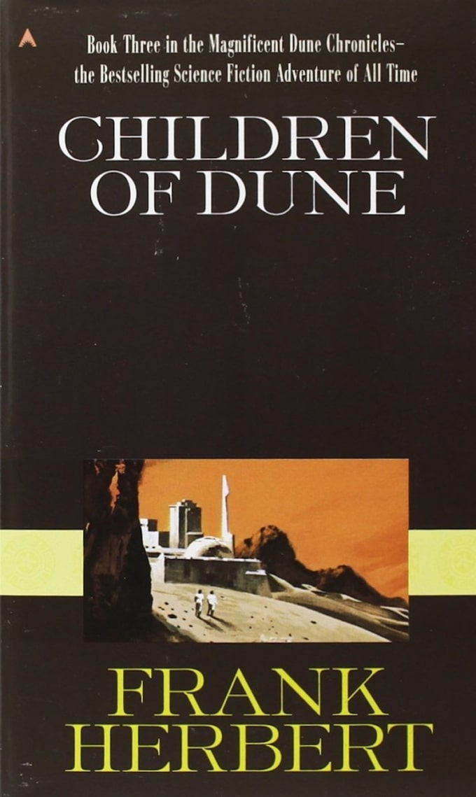 Facts About 'Dune' You Didn't Know | Futurism