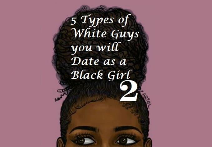 White Guy Cumming Black Girl
