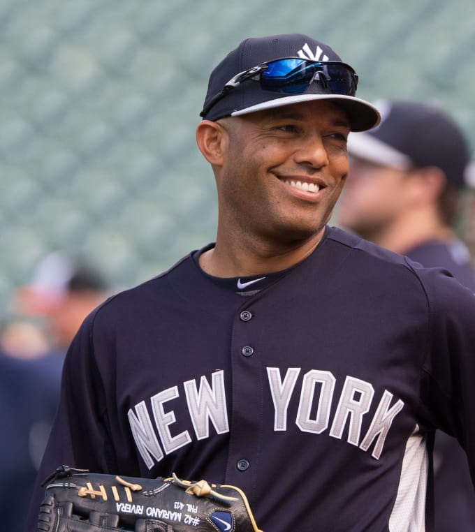 Mariano Rivera Brings Energy To Appearance At Acura Of