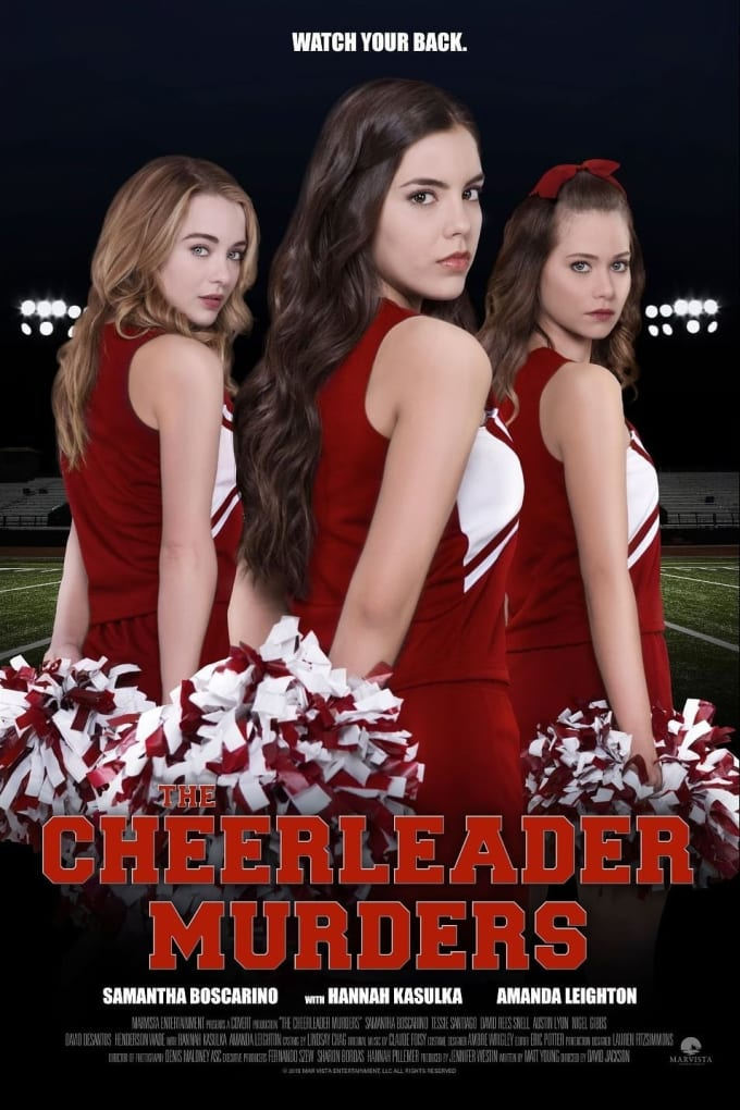 Lifetime Review: 'The Cheerleader Murders'
