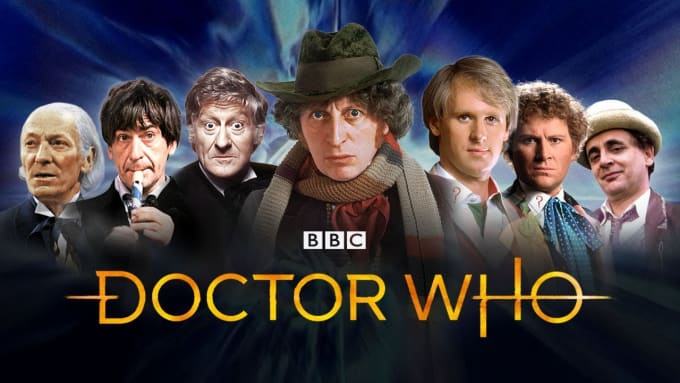 Why Classic 'Doctor Who' Is a Must-See for a Modern Whovian