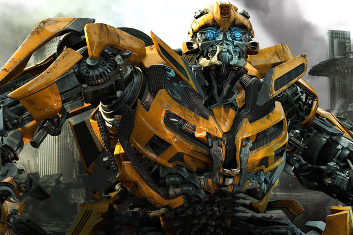 Bumblebee Spinoff Rounds Out Cast With A Few Fresh Faces Can A